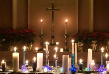 Die Episcopal Church: Wo ist es? Bewertungen