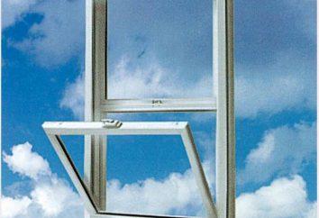 La technologie d'installation de fenêtres en plastique moderne