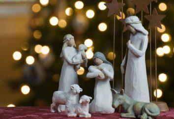 Che cosa è il Natale? Che cosa è il Natale per i bambini?