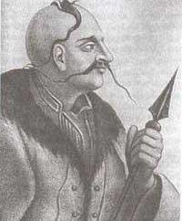 Ivan Gonta: biografia