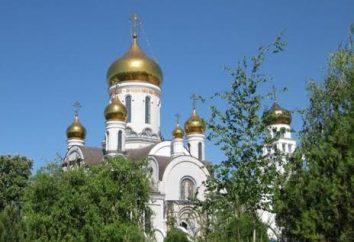 Iver Monastero: Odessa, l'aeroporto di scuola