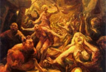 La sadomie est-ce: le péché ou le plaisir?