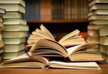 Quel est le produit de: le concept, les caractéristiques et les romans remarquables