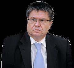 Aleksey Ulyukaev: biografia interesujący człowiek