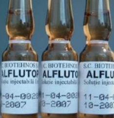 """Medycyna """"Afluton"""": instrukcje użytkowania i sprzężeniem zwrotnym"""