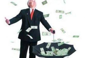 ¿Cómo hacer dinero de la nada
