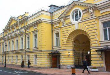 """Helikon-Opera"" (Teatr): historia, repertuar trupa"