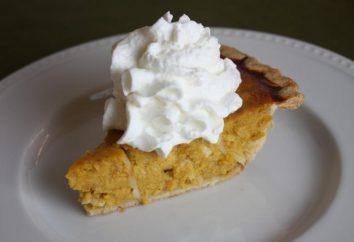 tarta de manzana en gelatina. Aspic pastelería receta para un pastel