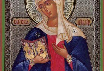 Kaluga Icona della Madre di Dio: il valore. Monastero dell'Icona della Madre Kaluga