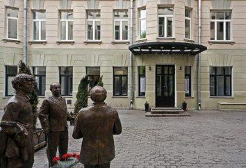 """Teatr """"snuff-box"""": historia, repertuar, trupy"""