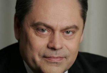 Semigin Gennady Yuryevich: biografia, attività e curiosità