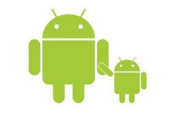 """Kontrola rodzicielska dla """"Android"""". darmowy program kontroli rodzicielskiej"""