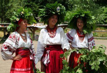 danza popular de Ucrania. Gopak – danza popular de Ucrania