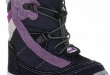 """calçados infantis de Inverno """"Viking"""" – Confortável e conveniente, elegantes!"""