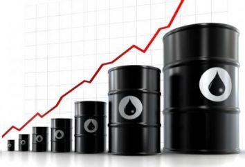 Der Selbstkostenpreis in US-Schieferöl im Jahr 2014
