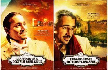 """""""The Imaginarium of Doctor Parnassus"""": obsada i załoga z trudem odzyskany po śmierci Ledgera"""