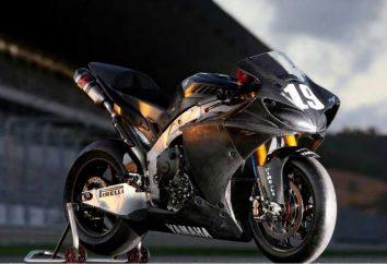 Yamaha R1 – Specifiche e tutto il meglio che può essere in un moto sportiva