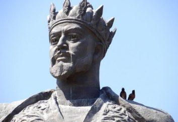 Significato del nome Tamerlano: La fonte migliore per queste informazioni – i libri di storia
