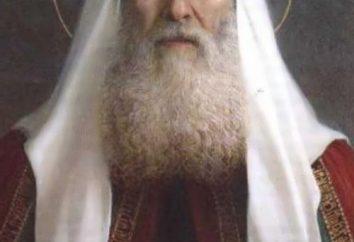 Patriarch – es … Patriarchen von Russland. Patriarch Kirill