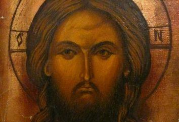 Icona di Gesù Cristo: idoli o santuari