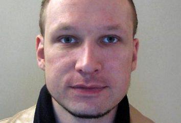 Anders Breivik: biografia e la vita in carcere