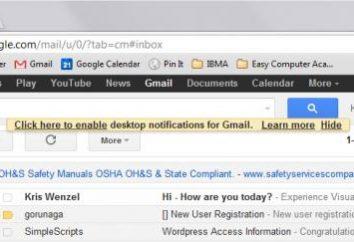 Szczegółowe informacje na temat jak usunąć konto w Gmailu