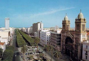 Tunisi – esotica e la bellezza d'Oriente