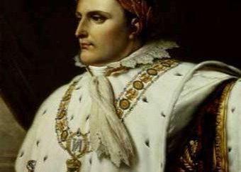 Die besten Zitate Napoleon Bonaparte über Liebe, Krieg und Staat