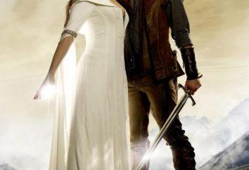 """""""Legend of the Seeker"""": aktorzy i role"""