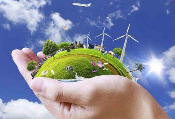 Recursos naturales del mundo: concepto, clasificación