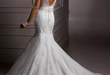 Chemische Reinigung Hochzeitskleid: ist es wert?