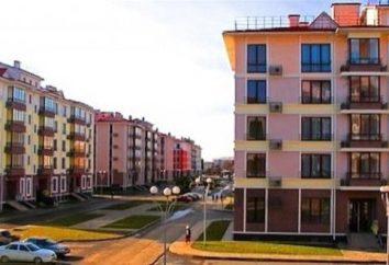 """""""Reine Teiche"""", Sochi. City Hotel """"Velvet Seasons"""" Viertel """"Chistye Prudy 3 *» (Russland, Sotschi): Fotos und Bewertungen"""