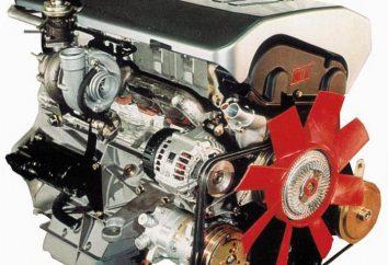 "GAZ-560 ""Steyr"": carro:"