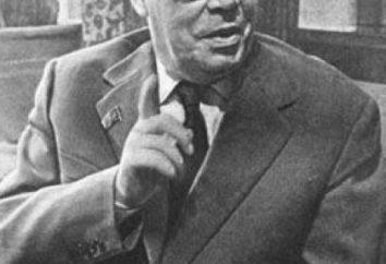 Mihail Vasilevich Isakovsky: breve biografia