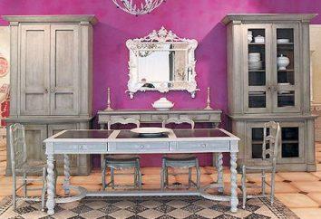 Die Wahl Möbel im Stil der Provence