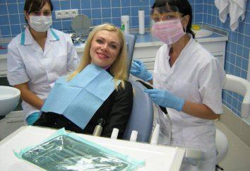 denti trattamento dopo l'estrazione del dente. Raccomandazioni per la cura: antibiotici, sciacquare