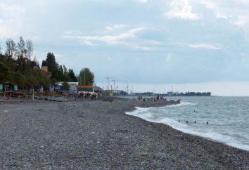sovkhoze « Russie »: vacances, photo, avis