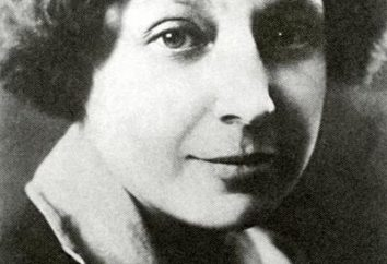 "Analisi della poesia Cvetaeva ""Patria"""