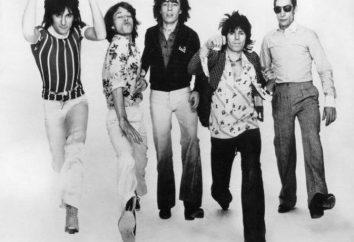 """I """"Rolling Stones"""": biografia, la composizione, la storia, le foto. Traduzione nome del gruppo"""