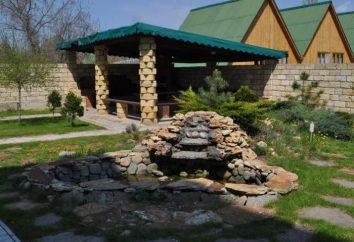 Les meilleurs hôtels à Koblevo: photos et commentaires