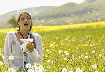 Comment se débarrasser des allergies pour toujours? Qu'est-ce qu'une allergie?
