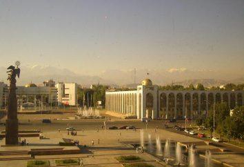 I migliori hotel a Bishkek