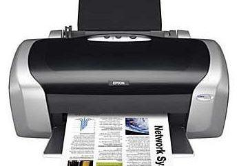 Rozdzielczość drukarki atramentowej. Drukarka atramentowa: opinie, specyfikacje, ceny