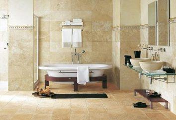 Tworzenie aranżacji łazienki w każdym stylu