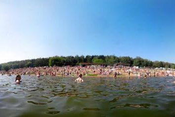 spiaggia Rublevskiy: calendario, eventi, prezzi, White Park