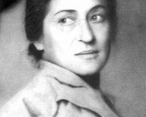 Vanda Vasilevskaya: biografia i zdjęcia