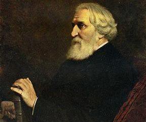 « Pères et fils »: la signification des œuvres de Tourgueniev. Les problèmes du roman « Fathers and Sons »