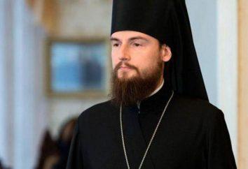 Opat Piotr (Eremeev Ruslan Nikołajewicz): biografia, edukacja