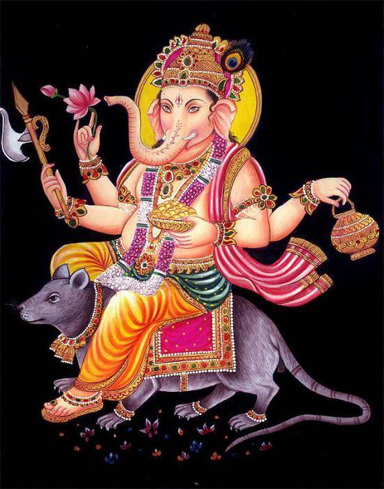 hinduismus götter anzahl