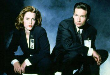 """Como """"X-Files"""" TV mudou?"""